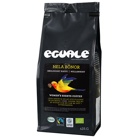 Eguale Women's Rights Coffee