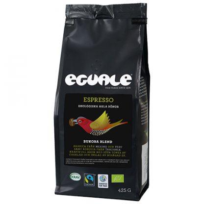 Eguale Espresso Bukoba Blend