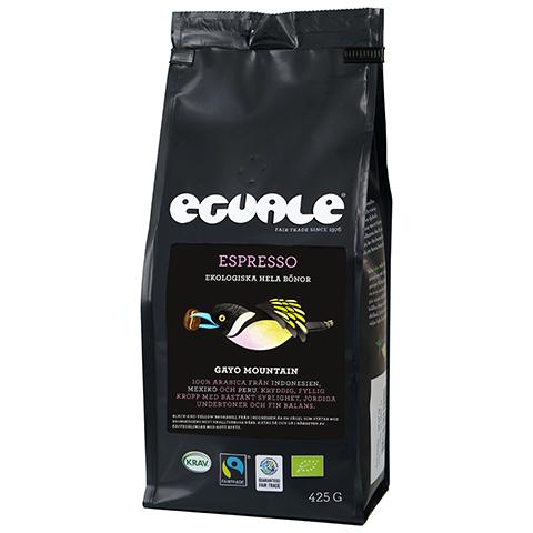 Eguale Espresso Gayo Mountain