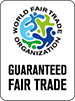 Sackeus Guaranteed Fair Trade